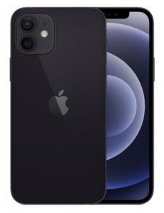 iPhone 12 128GB Preto - Pré-Venda