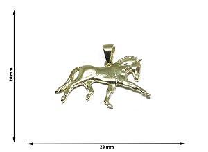 Pingente Cavalo Pequeno