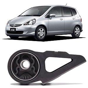 Calço Coxim Inferior Honda Fit  2003/2008 Câmbio Manual