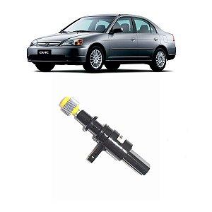 Sensor de Velocidade Honda Civic 1.7 2003/2006 Manual