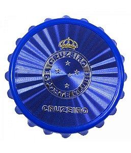 Abridor de Garrafa com Imã Cruzeiro
