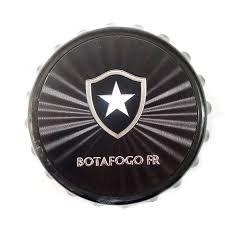 Abridor de Garrafa com Imã Botafogo