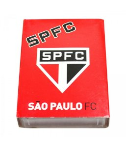 BARALHO AVULSO SÃO PAULO