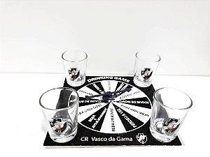 DRINK GAME VASCO