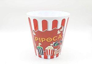 BALDE DE PIPOCA CINEMA