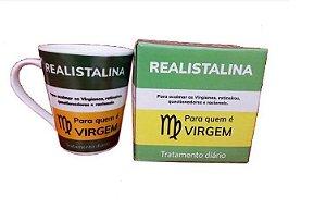 CANECA DE PORCELANA VIRGEM