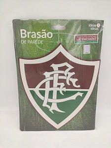 BRASÃO FLUMINENSE MDF