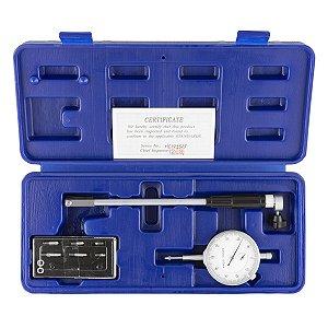 Aparelho de Ovalização Súbito Comparador de Diâmetro 18-35mm Eda