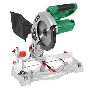 Serra de Esquadria Disco 185mm 7.1/4 850W SED 857 220V DWT