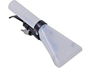 Bocal de Limpeza de Estofados para Aspiradores e Lavadoras Com Gatilho IPC