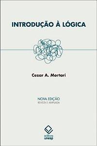 Livro Introdução à Lógica - 2a. edição - Cezar A. Mortari