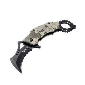 Canivete Tático Invictus Soldier