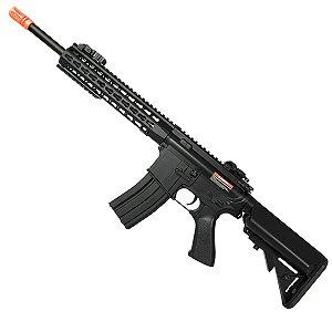 Fuzil Rifle Arma de Airsoft Elétrica Cyma CM 515