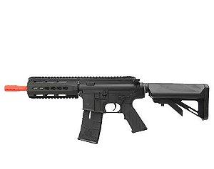 Fuzil Rifle Arma de Airsoft Elétrica ICS CXP-15