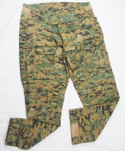 Calça Militar Tática Combat Fogaça Digital Marpat
