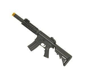 Fuzil Rifle Arma de Airsoft Elétrica Cyma CM 513