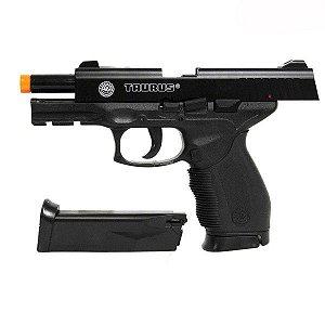 Pistola Airsoft Spring Taurus 24/7