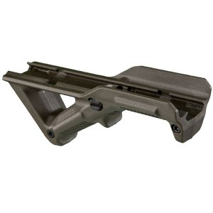 Front Fore Grip Angular 45 Graus Magpul AFG-1 Verde Oliva Escuro 20mm