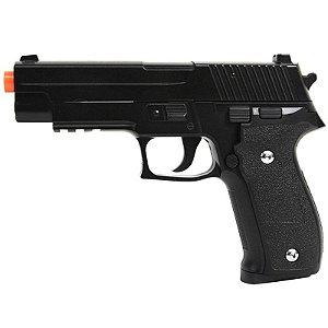 Pistola Airsoft Spring Sig Sauer P226 Full Metal