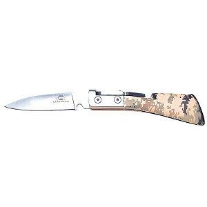 Canivete Tático Guepardo Army