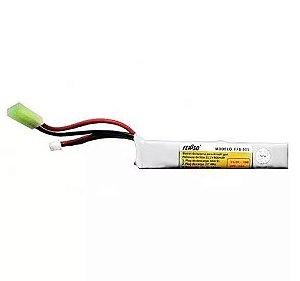 Bateria LiPo 11.1 25c 900mAh