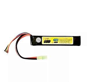 Bateria LiPo 11.1 15c 900mAh