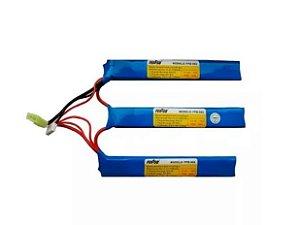 Bateria LiPo 11.1 15c 1500mAh