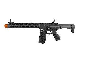 Rifle Airsoft Pdw15 Ar Preto G&g