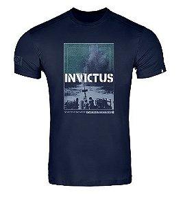 T-shirt Invictus Concept Armada