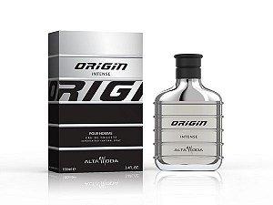 Origin Intense Perfume Alta Moda Masculino Eau Toilette 100ml