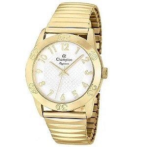 Relógio Champion Feminino Pulseira Elástica Cn26322H