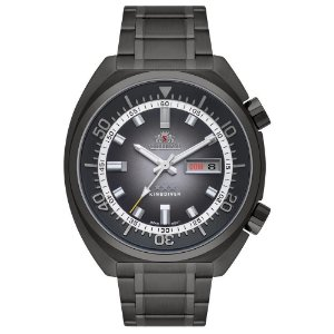 Relógio Masculino Orient Automático F49YY001 G1GX