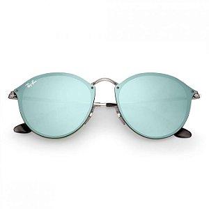 Óculos solar Ray Ban Blaze Round RB3574