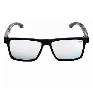 aca6f3b22f0fa Óculos Mormaii Banks Sun Espelhado MOO5O ACN 80 Hand Painted