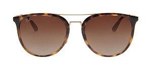 Óculos Ray Ban RB4285 55 - Tartaruga