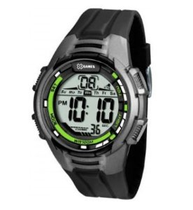 Relógio Masculino X Games Xmppd381-bxpx