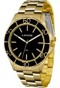 Relógio LINCE Feminino LRGJ067LP1KX
