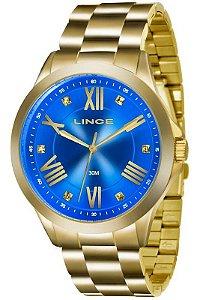 Relógio LINCE Feminio LRGJ046LA3KX