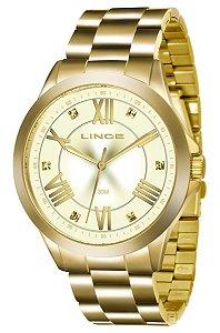 Relógio LINCE Feminino LRGJ046LC3KX