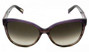 ff2ff614b Óculos de Sol Victor Hugo SH1712 01CK 55-17 - Ótica Rimasil - Óculos ...