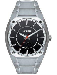 Relógio Orient MBSS1149 G1SX Prata
