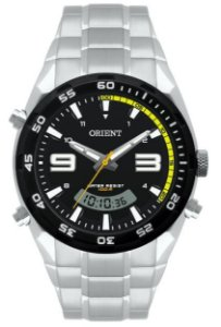 Relógio Orient Mbssa039/pysx Masculino
