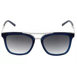 Óculos de Sol Ana Hickmann Azul AH9233