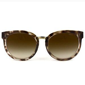 Óculos de Sol Grazi Massafera Marrom