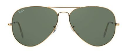 Ray Ban AVIATOR LARGE METAL II RB3026L