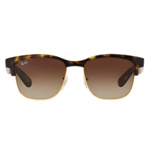 Ray Ban Degrade-Marrom rb4239l