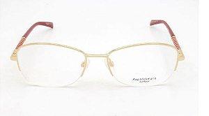 Armação de Óculos Ana Hickmann AH1285