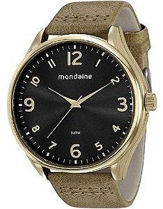 Relógio mondaine masculino analógico