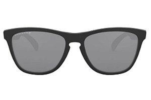 Óculos de sol Oakley Frogskins Preto 24-297