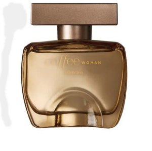 Coffee Desodorante Colonia Woman 100ml